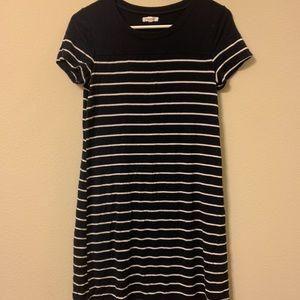 Flowey dress